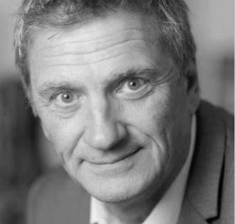 Bernard CADEAU